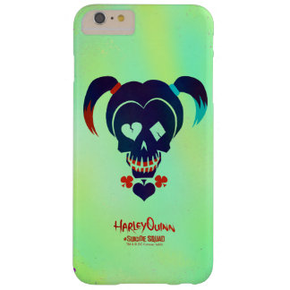 Suicide Squad | Harley Quinn Head Icon Barely There iPhone 6 Plus Case