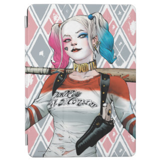 Suicide Squad | Harley Quinn iPad Air Cover