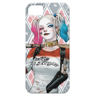 Suicide Squad | Harley Quinn iPhone 5 Covers