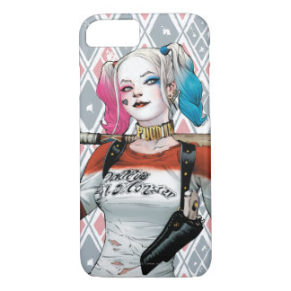 Suicide Squad | Harley Quinn iPhone 8/7 Case