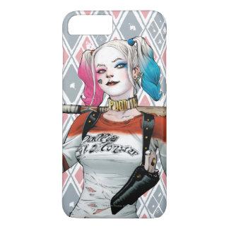 Suicide Squad | Harley Quinn iPhone 8 Plus/7 Plus Case