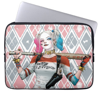 Suicide Squad | Harley Quinn Laptop Sleeve