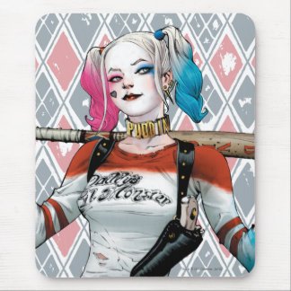Suicide Squad | Harley Quinn Mouse Mat