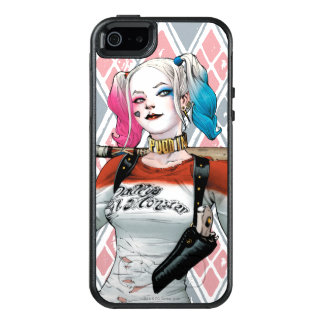 Suicide Squad | Harley Quinn OtterBox iPhone 5/5s/SE Case