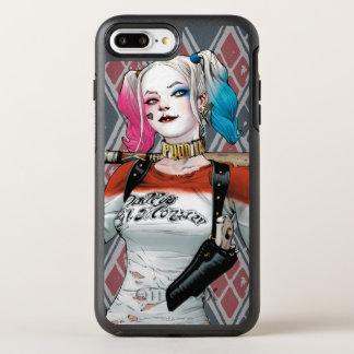 Suicide Squad | Harley Quinn OtterBox Symmetry iPhone 8 Plus/7 Plus Case