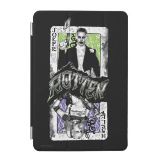 Suicide Squad | Joker & Harley Rotten iPad Mini Cover