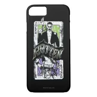 Suicide Squad | Joker & Harley Rotten iPhone 8/7 Case