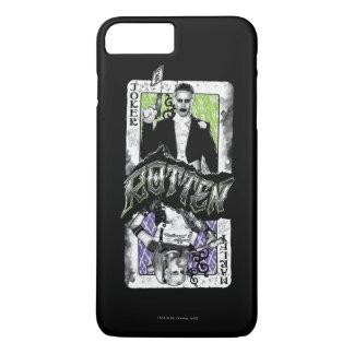 Suicide Squad | Joker & Harley Rotten iPhone 8 Plus/7 Plus Case