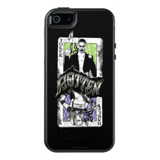 Suicide Squad | Joker & Harley Rotten OtterBox iPhone 5/5s/SE Case