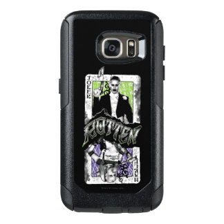 Suicide Squad | Joker & Harley Rotten OtterBox Samsung Galaxy S7 Case