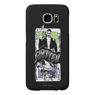 Suicide Squad | Joker & Harley Rotten Samsung Galaxy S6 Cases