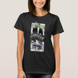 Suicide Squad | Joker & Harley Rotten T-Shirt