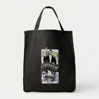 Suicide Squad | Joker & Harley Rotten Tote Bag