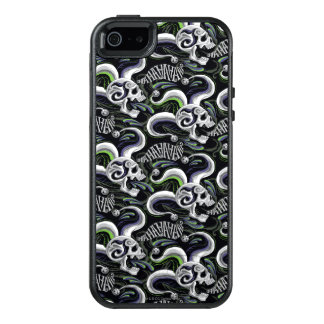 Suicide Squad | Joker Skull - Haha OtterBox iPhone 5/5s/SE Case