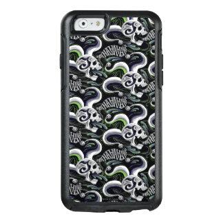 Suicide Squad | Joker Skull - Haha OtterBox iPhone 6/6s Case