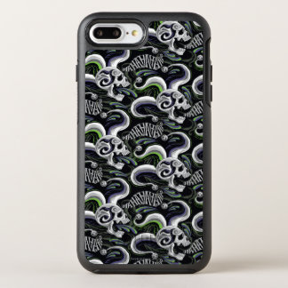 Suicide Squad | Joker Skull - Haha OtterBox Symmetry iPhone 8 Plus/7 Plus Case