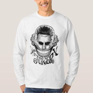Suicide Squad | Joker Smile 2 T-shirt