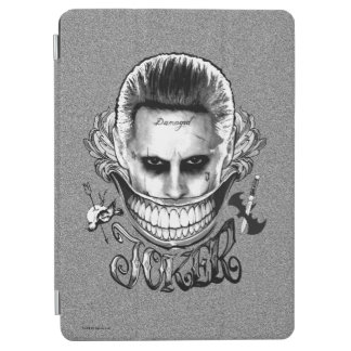Suicide Squad | Joker Smile iPad Air Cover