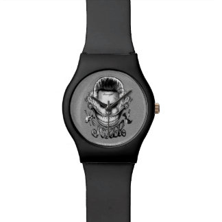 Suicide Squad | Joker Smile Wrist Watches
