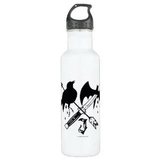 Suicide Squad | Joker Symbol 710 Ml Water Bottle