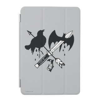 Suicide Squad | Joker Symbol iPad Mini Cover