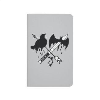 Suicide Squad | Joker Symbol Journal