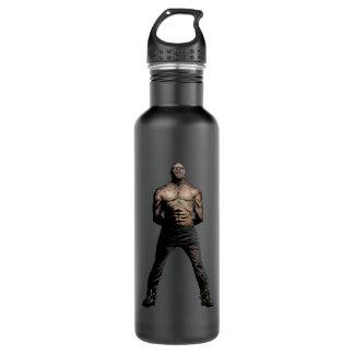 Suicide Squad | Killer Croc Comic Book Art 710 Ml Water Bottle