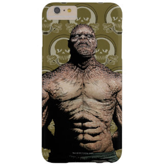 Suicide Squad | Killer Croc Comic Book Art Barely There iPhone 6 Plus Case