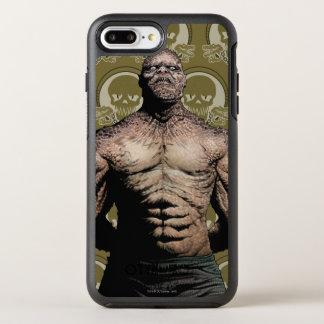 Suicide Squad | Killer Croc Comic Book Art OtterBox Symmetry iPhone 8 Plus/7 Plus Case