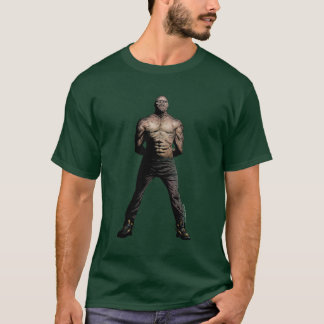 Suicide Squad   Killer Croc Comic Book Art T-Shirt