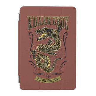 Suicide Squad   Killer Croc Tattoo iPad Mini Cover