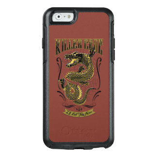 Suicide Squad | Killer Croc Tattoo OtterBox iPhone 6/6s Case