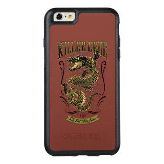Suicide Squad | Killer Croc Tattoo OtterBox iPhone 6/6s Plus Case