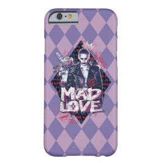 Suicide Squad | Mad Love Barely There iPhone 6 Case