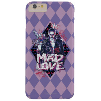 Suicide Squad | Mad Love Barely There iPhone 6 Plus Case