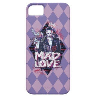 Suicide Squad | Mad Love Case For The iPhone 5
