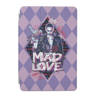 Suicide Squad | Mad Love iPad Mini Cover