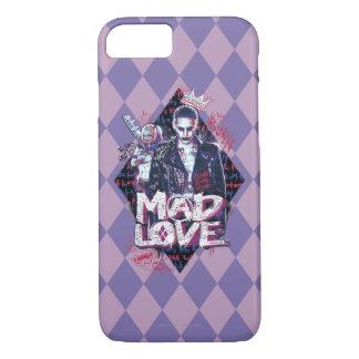 Suicide Squad | Mad Love iPhone 8/7 Case