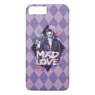 Suicide Squad | Mad Love iPhone 8 Plus/7 Plus Case