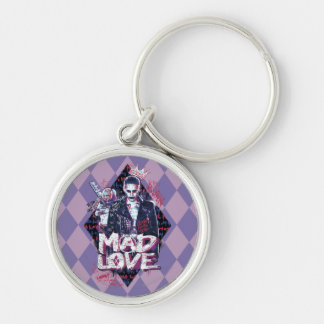 Suicide Squad | Mad Love Key Ring