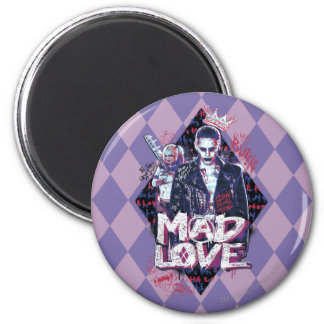 Suicide Squad | Mad Love Magnet