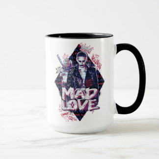 Suicide Squad | Mad Love Mug