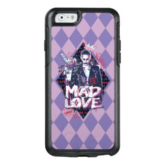 Suicide Squad | Mad Love OtterBox iPhone 6/6s Case
