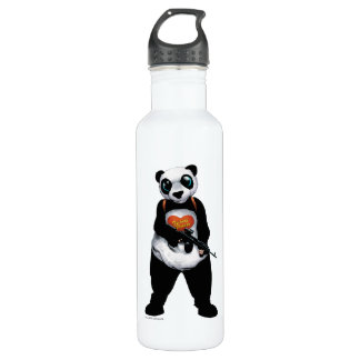 Suicide Squad | Panda 710 Ml Water Bottle