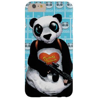 Suicide Squad | Panda Barely There iPhone 6 Plus Case