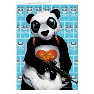 Suicide Squad | Panda Card