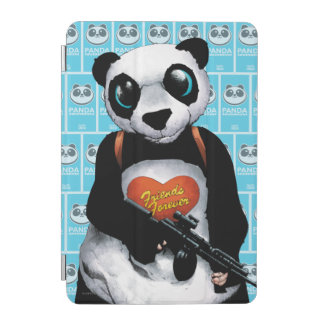 Suicide Squad | Panda iPad Mini Cover