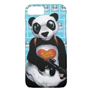 Suicide Squad   Panda iPhone 8/7 Case