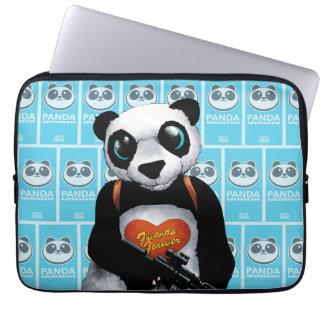 Suicide Squad | Panda Laptop Sleeve