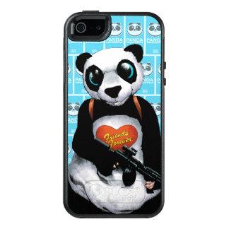Suicide Squad | Panda OtterBox iPhone 5/5s/SE Case